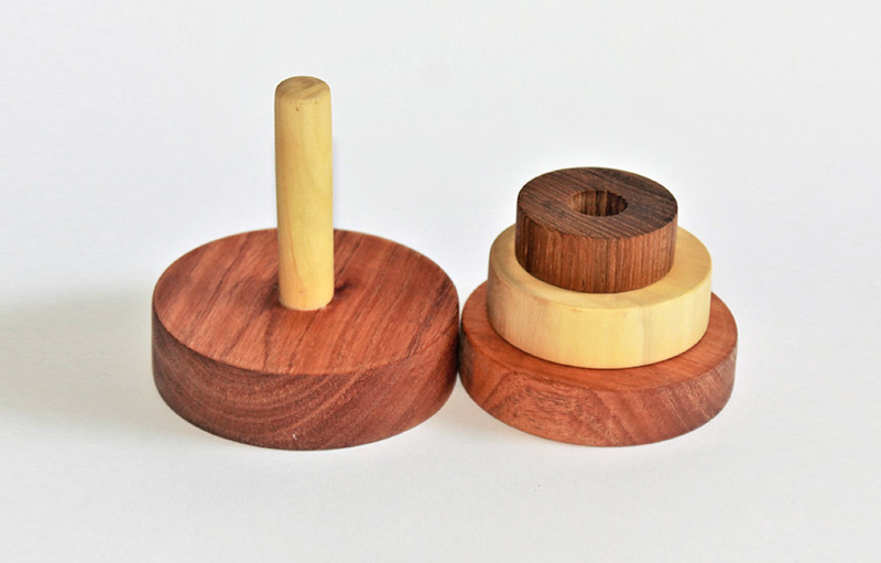 Thasvi natural wooden toys online for Kids