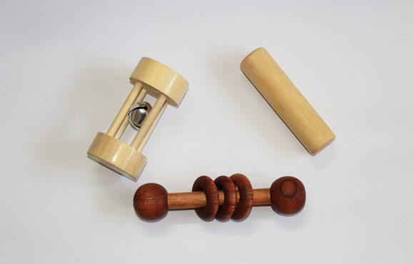 Montessori Baby Set-3(Combo) - Thasvi Online montessori wooden toys