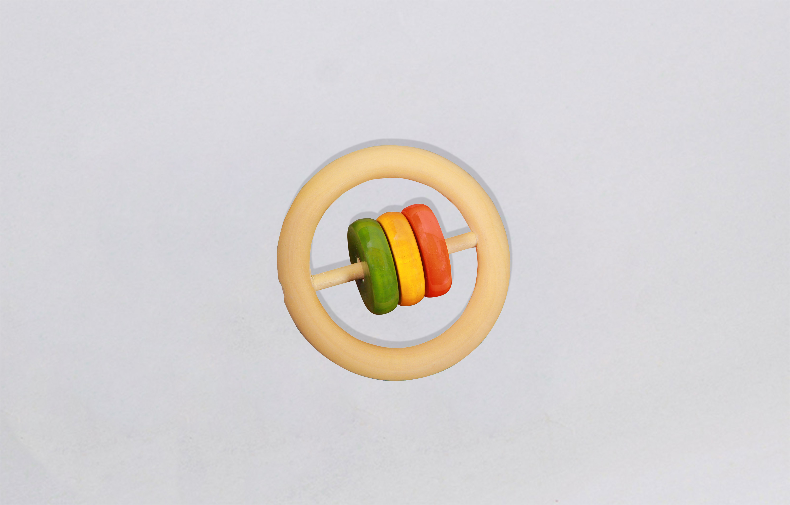 wooden toys for babies India