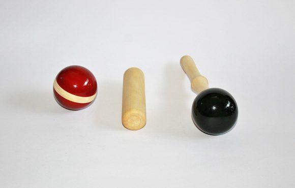 Montessori Baby Set-4 (Combo) - Thasvi Montessori wooden toys online