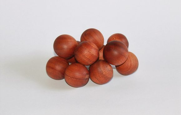Wooden Clasping Beads - Best eco friendly toys for babies - Thasvi Toys