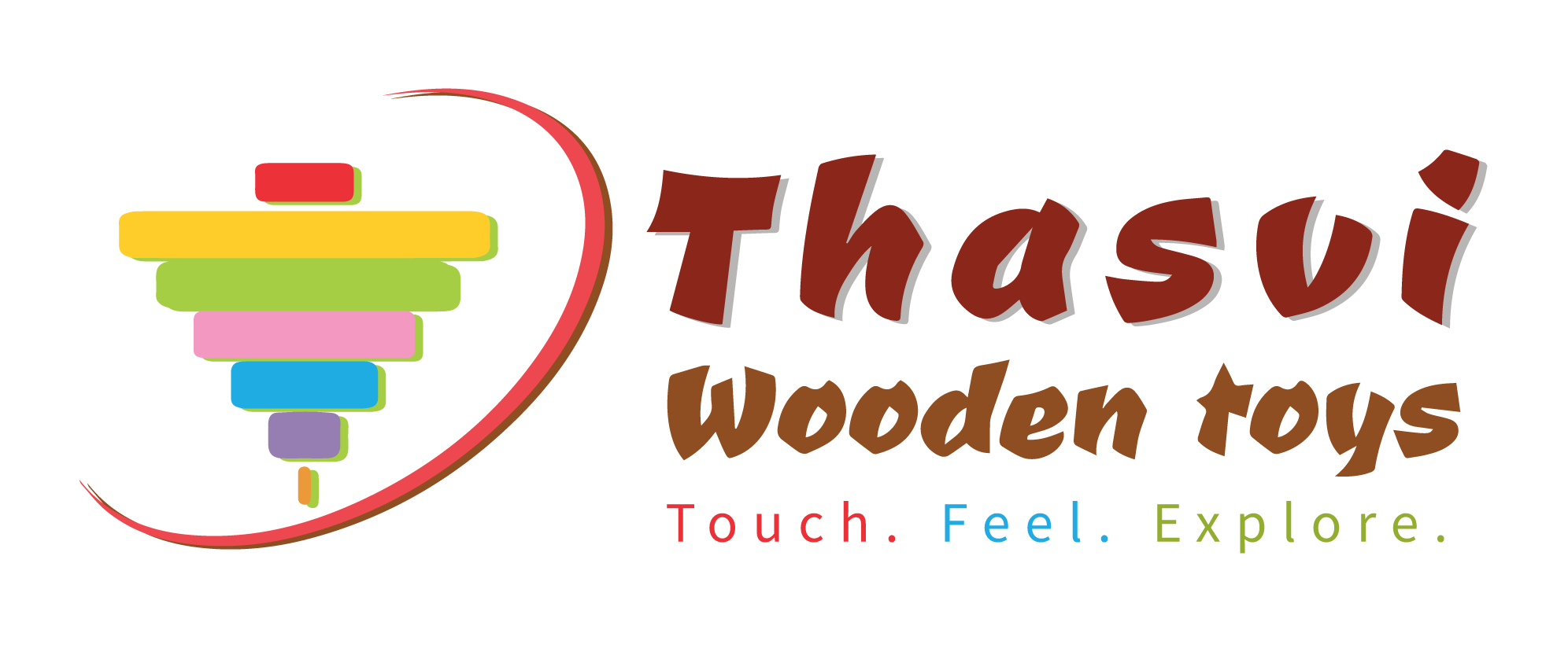 Thasvi Wooden Toys
