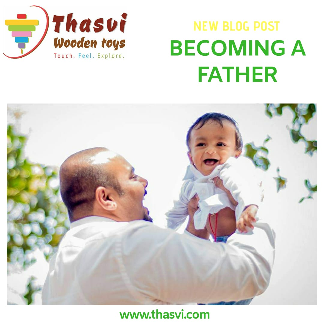 Becoming a Father